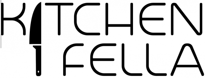 Kitchenfella - Cook well and boss your kitchen logo